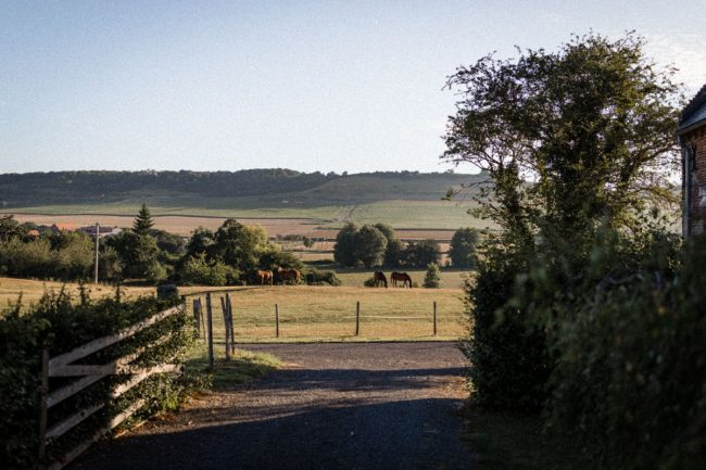 Normandie Freulleville