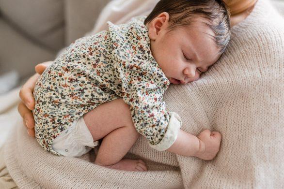 Neugeborenenreportage Berlin