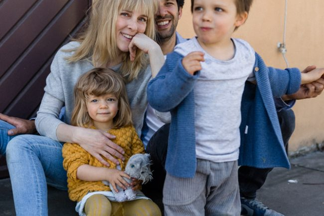 Familienfotografie Berlin